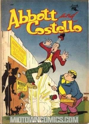 Abbott And Costello #14