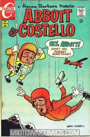 Abbott And Costello (TV) #5