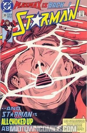 Starman #39