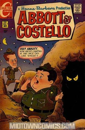 Abbott And Costello (TV) #11