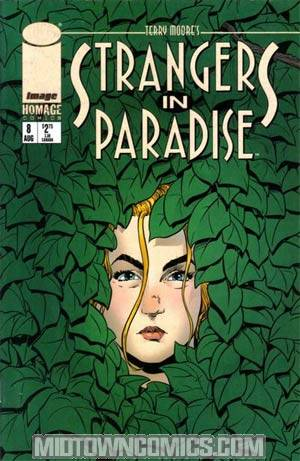 Strangers In Paradise Vol 3 #8