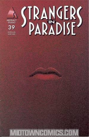 Strangers In Paradise Vol 3 #39