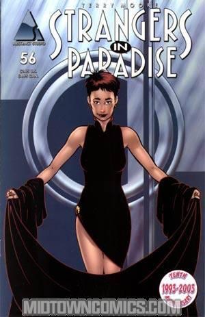 Strangers In Paradise Vol 3 #56