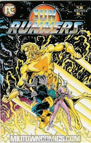 Sun-Runners #1