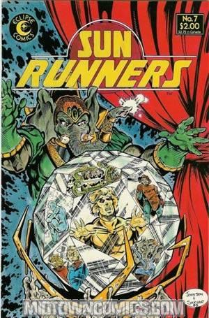 Sun-Runners #7
