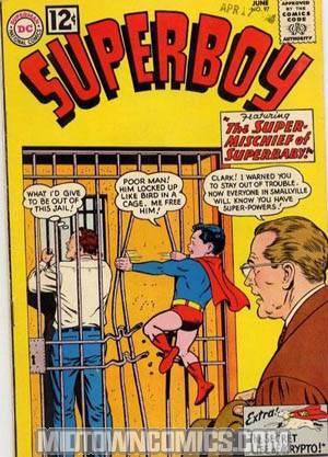 Superboy #97