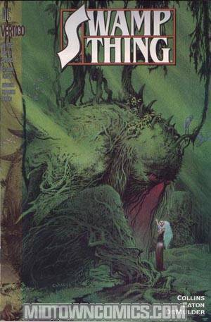 Swamp Thing Vol 2 #135