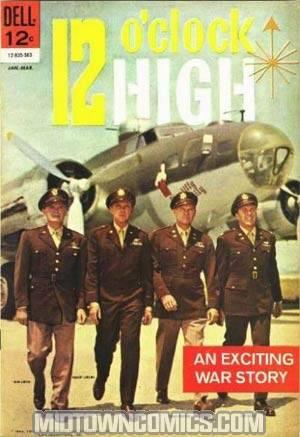 12 Oclock High (TV) #1