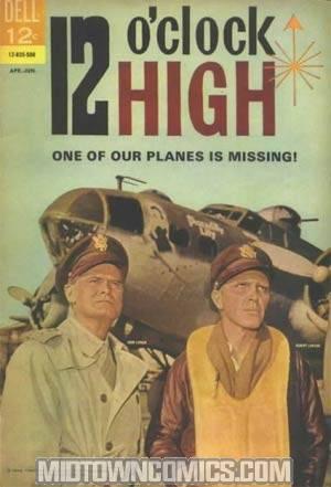 12 Oclock High (TV) #2