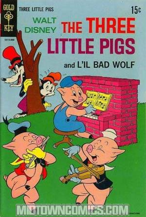 3 Little Pigs #2