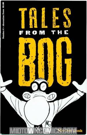 Tales From The Bog #4
