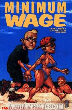 Minimum Wage v2 #2