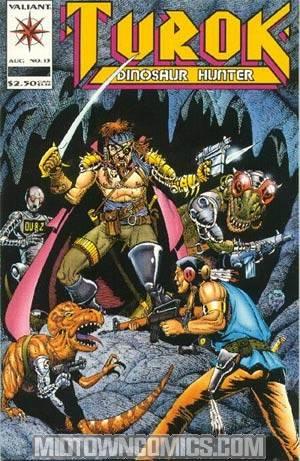 Turok Dinosaur Hunter #13