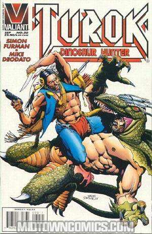 Turok Dinosaur Hunter #30