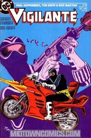 Vigilante #24