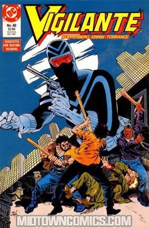 Vigilante #48