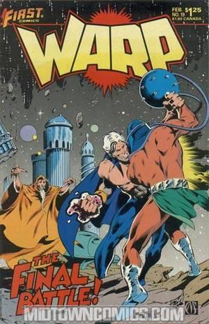 Warp #19