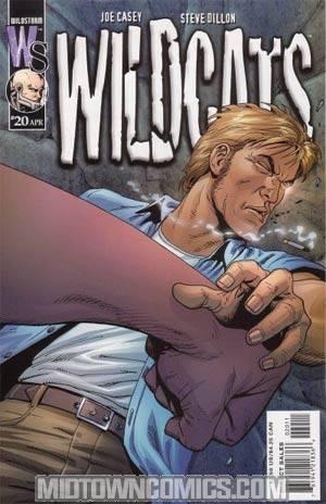 Wildcats Vol 2 #20