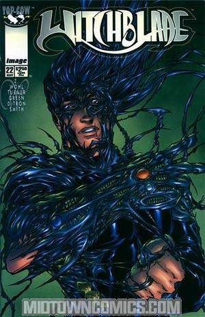 Witchblade #22