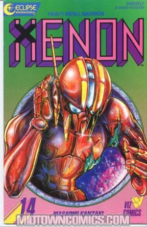 Xenon #14