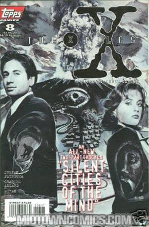 X-Files #8