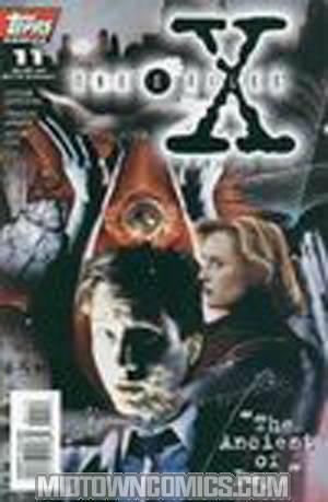 X-Files #11