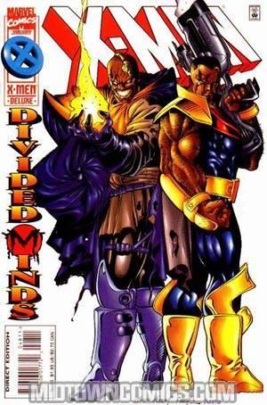 X-Men Vol 2 #48