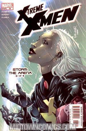 X-Treme X-Men #38