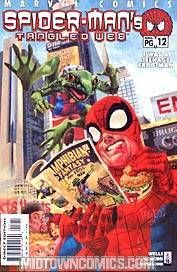Spider-Mans Tangled Web #12