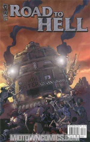 Road To Hell #3