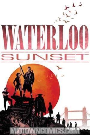 Waterloo Sunset TP