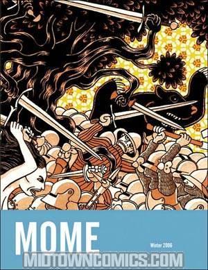 MOME Vol 6 Winter 2007 TP