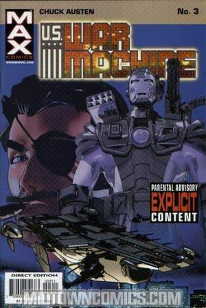 US War Machine #3