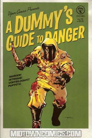 Dummys Guide To Danger #4