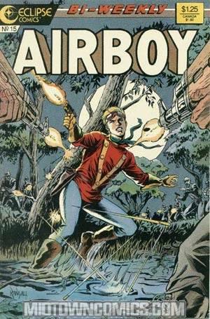 Airboy #15