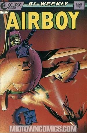 Airboy #17