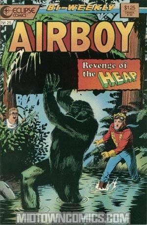 Airboy #25