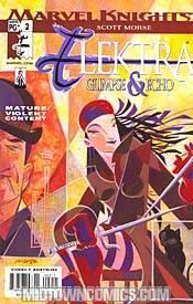 (DO NOT USE) Elektra Glimpse And Echo #2