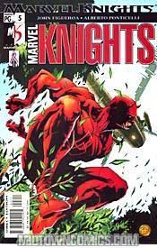 Marvel Knights Vol 2 #5