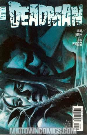 Deadman Vol 4 #7