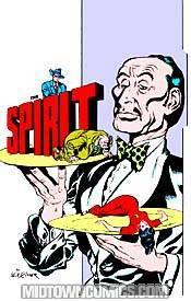Will Eisners Spirit Archives Vol 9 HC