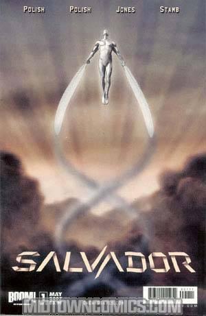 Salvador #1