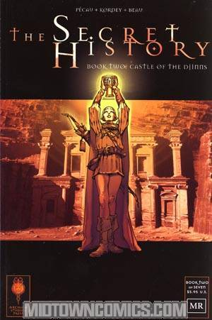 Secret History Book 2