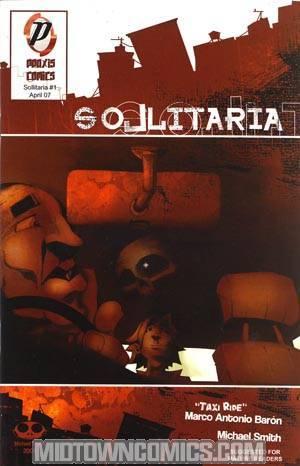 Sollitaria #1