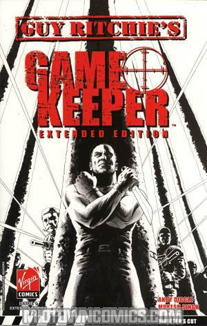 Gamekeeper Extended Collected Edition #1