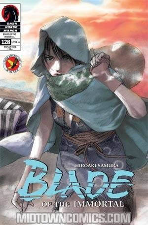 Blade Of The Immortal #128