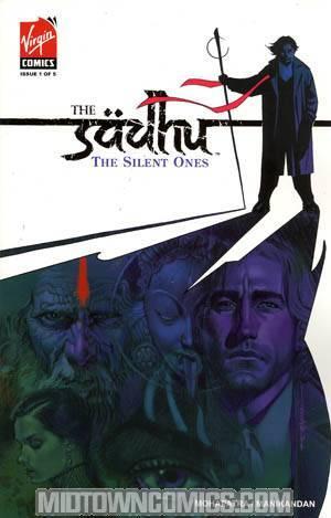 Sadhu The Silent Ones #1