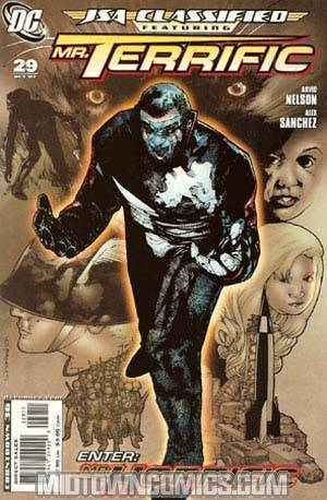 JSA Classified #29