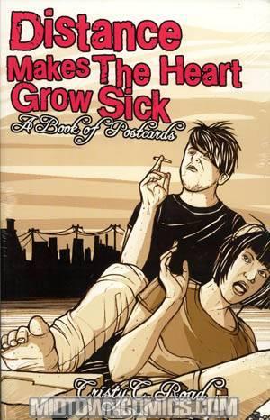 Distance Makes The Heart Grow Sick SC
