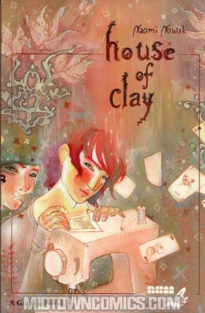 House Of Clay TP